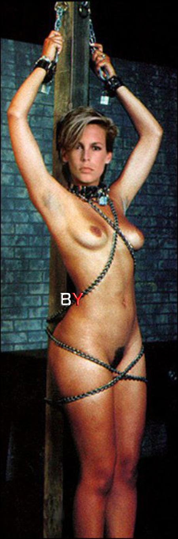 Annette schwarz dominated by brandon iron davinci